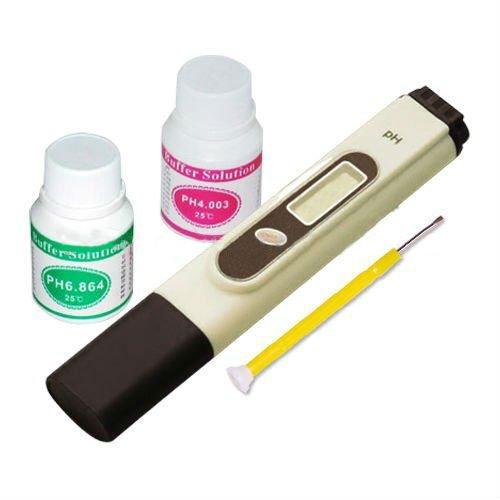 Máy đo độ pH bỏ túi PH-031