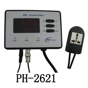 Máy đo pH online PH-2621