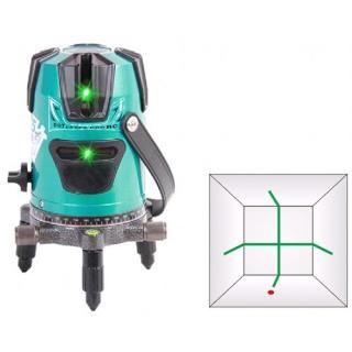 Máy lấy cốt thăng bằng Laser xanh SA211G