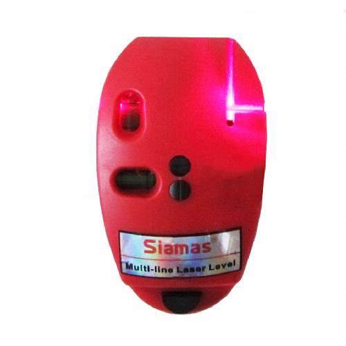 Máy Bắn Tia Laser - Máy Vạch Chuẩn 2 tia Laser SA6002