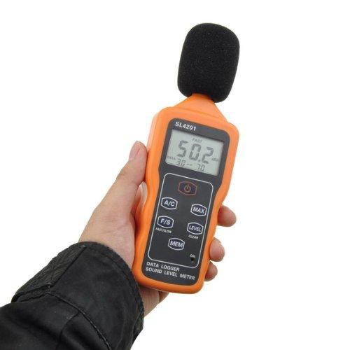 Máy đo độ ồn SL-4201