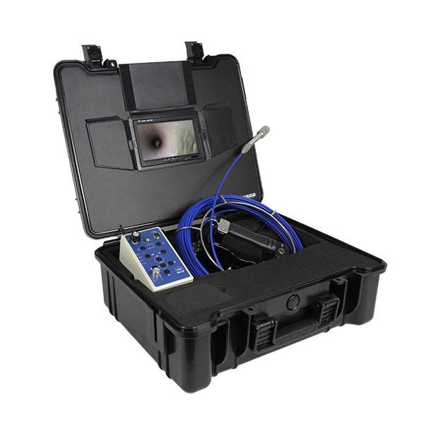 Camera nội soi đường ống HD