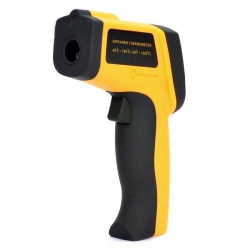 Máy đo nhiệt độ bằng laser GM-700