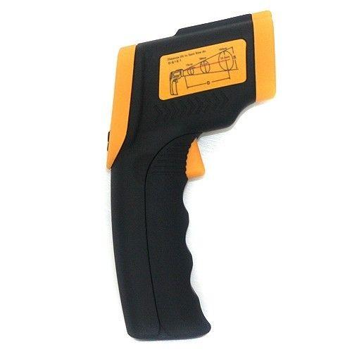 Máy đo nhiệt độ bằng laser HT-6888