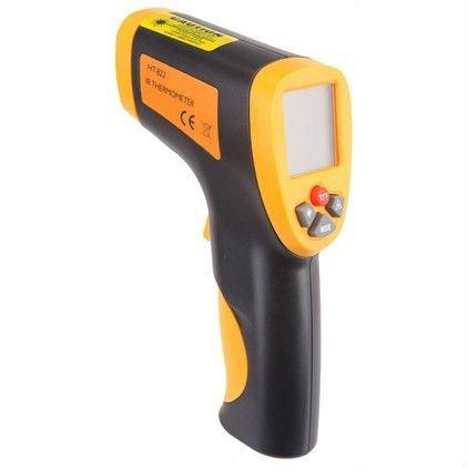 Máy đo nhiệt độ bằng laser HT-822