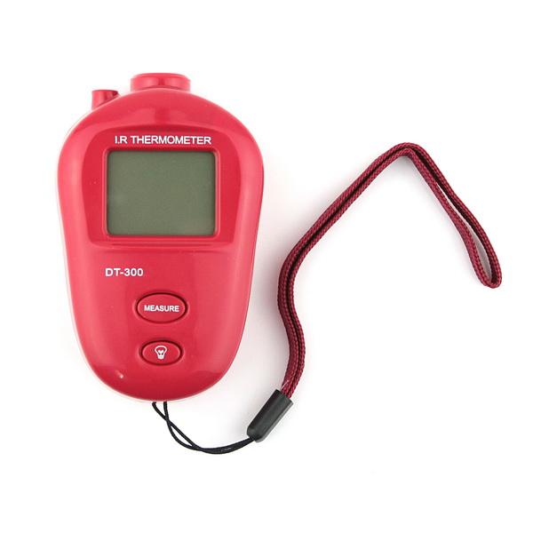 Máy đo nhiệt độ, độ ẩm bằng hồng ngoại DT-300