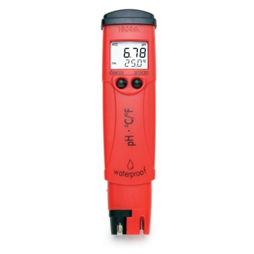 Giới thiệu về máy đo pH trong nước
