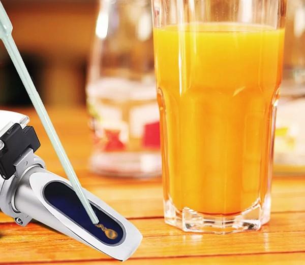 Mua khúc xạ kế đo độ ngọt phù hợp với nhu cầu sử dụng, vận hành