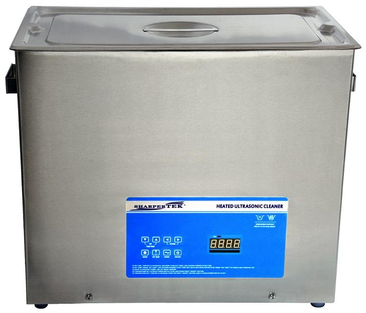 giới thiệu về bể rửa siêu âm