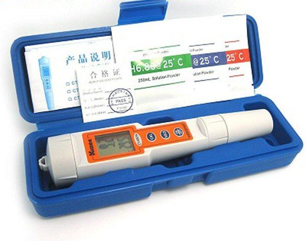 Máy đo độ PH CT-6021A chính hãng
